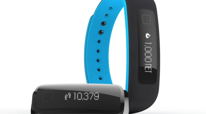 image of ifit vue tracker